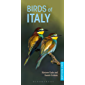 Birds of Italy (Pocket Photo Guides)