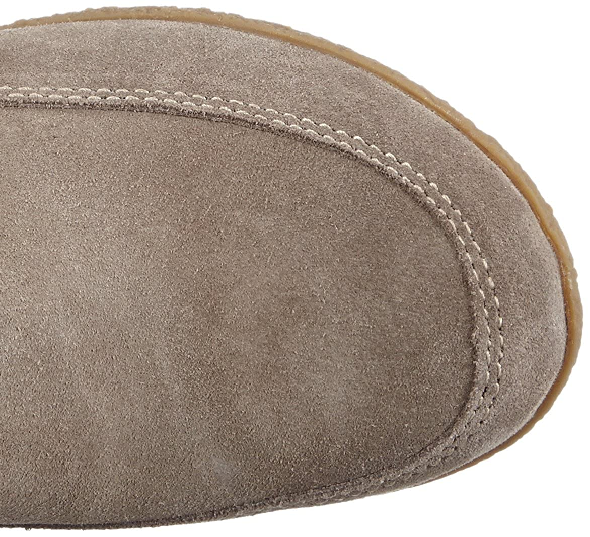 Allrounder by P2002614, Mephisto GESA P2002614, by Stivali classici Donna Marrone Braun Taupe C.suede 37)) 557773
