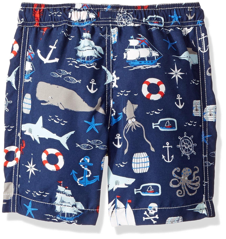 Hatley Boys Swim Trunks