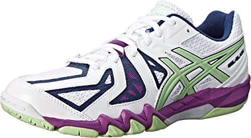 chaussures asics gel blade 5