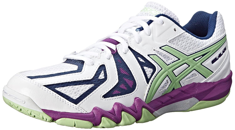 Asics Gel-Blade 5, Chaussures de Squash Femme R556Y