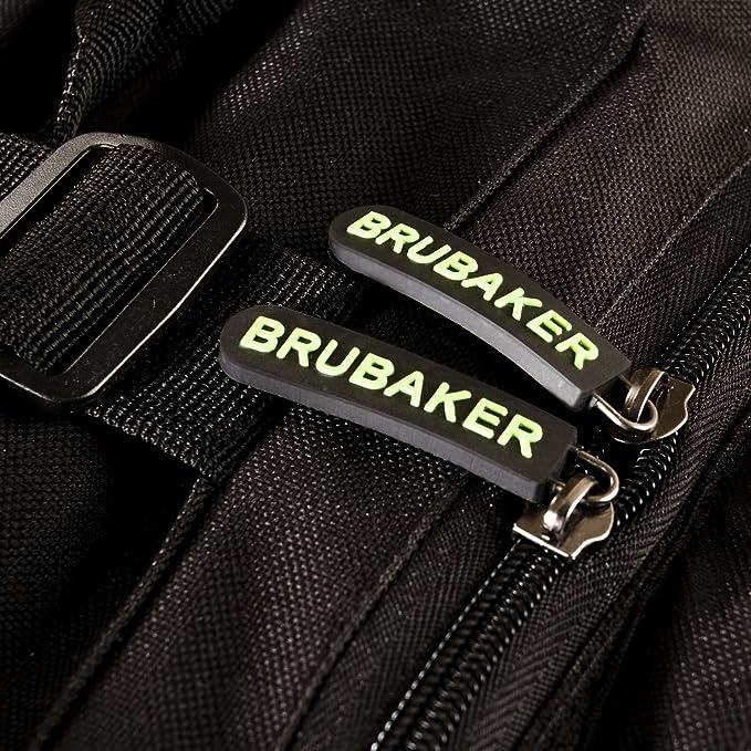 Grandes ofertas de descuento La mejor venta de lugar en línea Brubaker Venta barata Pague con Visa Salida de fábrica 6xhXdcv