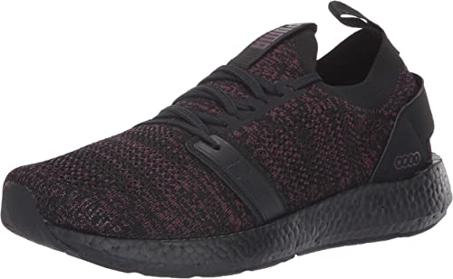 PUMA Women's Nrgy Neko Engineer Knit Sneaker