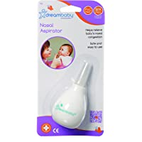 Dreambaby Nasal Aspirator (F305)