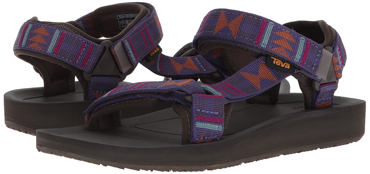 c9bcaee6dc3e Teva Womens Women s W Original Universal Premier Sport Sandal Beach Break  Deep Wisteria 9 M US  Amazon.com.au  Fashion