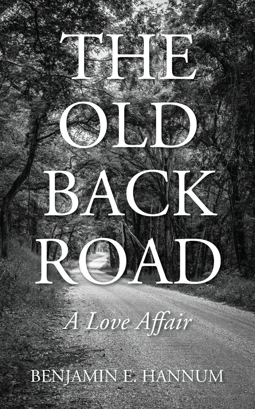 Download The Old Back Road: A Love Affair PDF