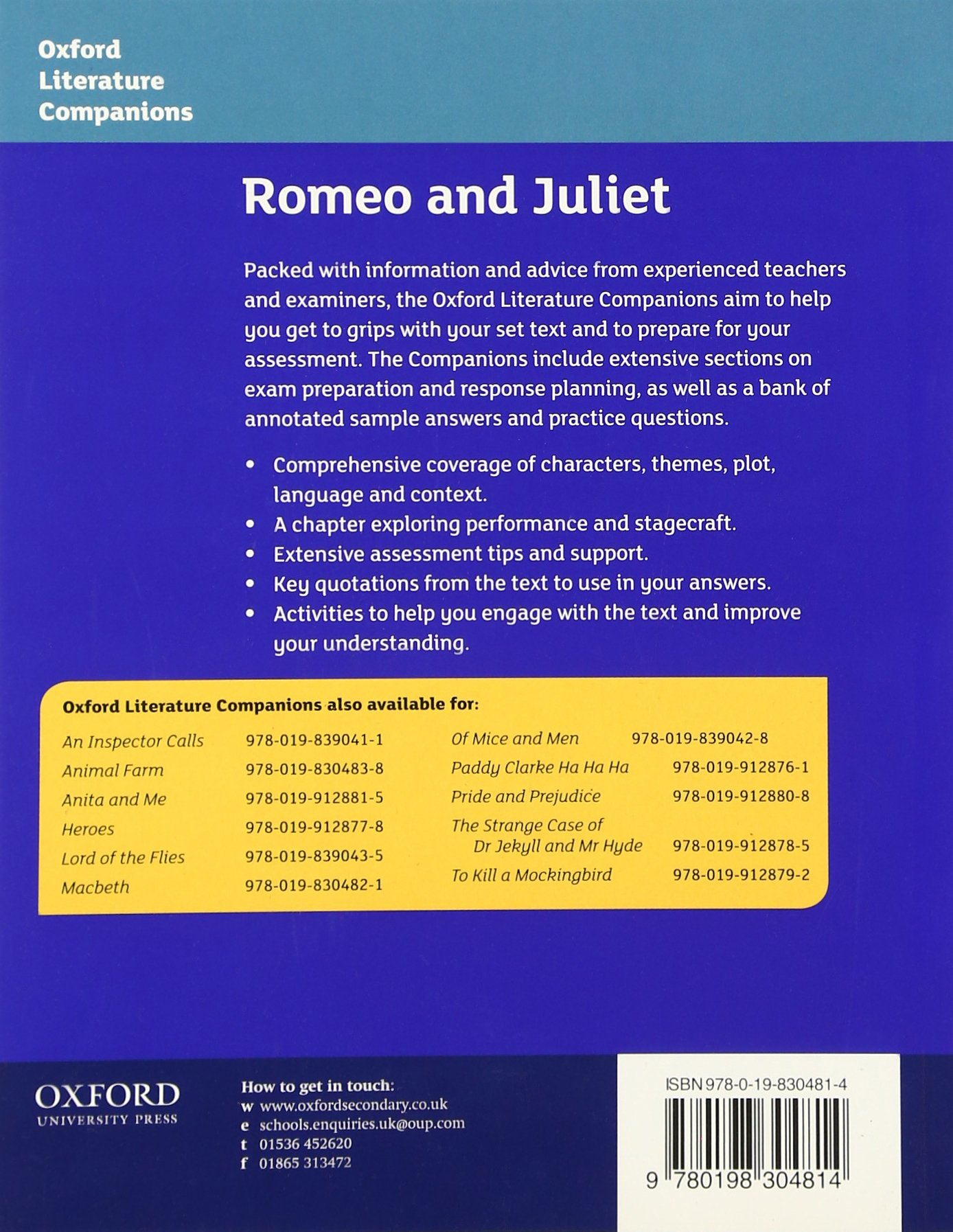 romeo and juliet exam questions