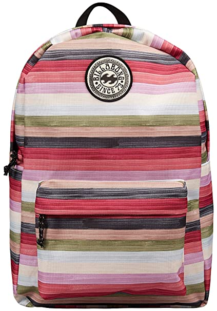 Billabong - Mochila All Day Pack Niños color: Rayas talla: Talla única: Amazon.es: Deportes y aire libre