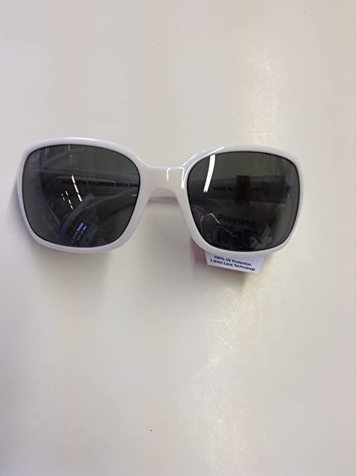 2ea7a822fe Image Unavailable. Image not available for. Color  Calcutta BC1WGT Boca  Chica Sunglass