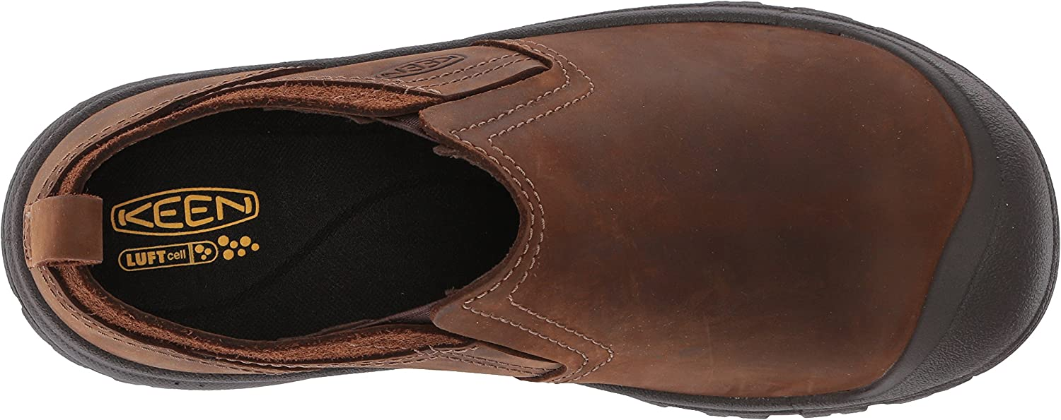 KEEN Utility Mens Grayson Slip-on-m Sandal