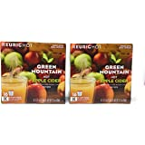 Green Mountain K-Cup Pods Hot Apple Cider - 16 count (Pack of 2)