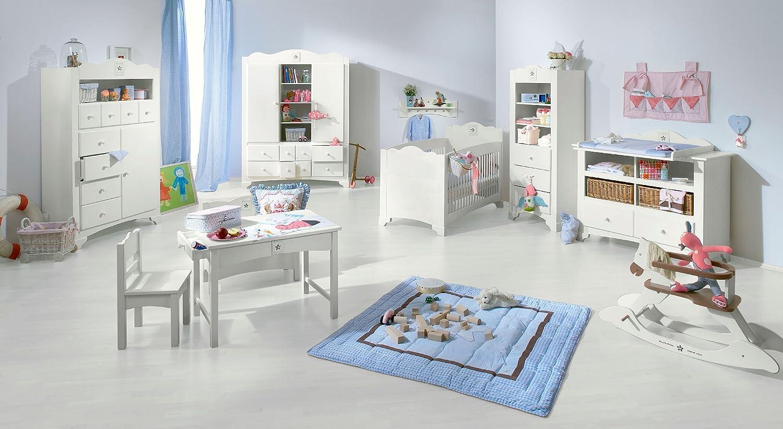 Bellybutton 101740G - Kinderzimmer groß, 3-teilig, bestehend aus ...