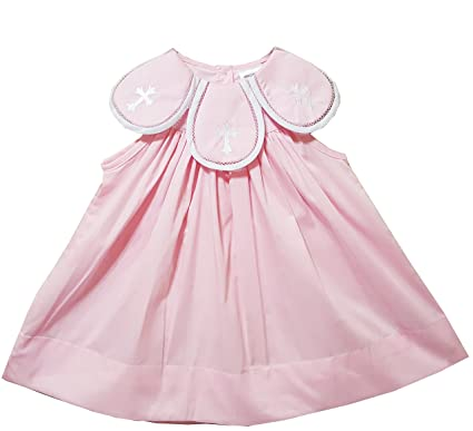fb0986b67 Amazon.com  Angeline Baby Toddler Little Girls Spring Easter Pretty ...