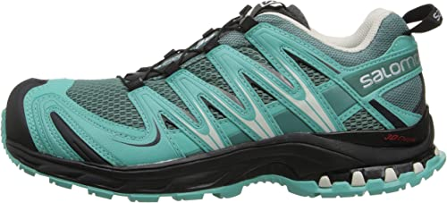 SALOMON XA PRO 3D W, Scarpe da Trail Running Donna