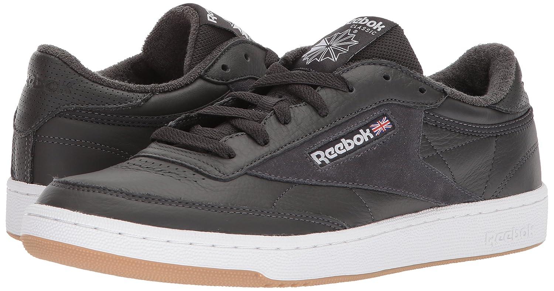 7d865af9062 Reebok Mens Club C 85 Estl Sneaker  Amazon.ca  Shoes   Handbags