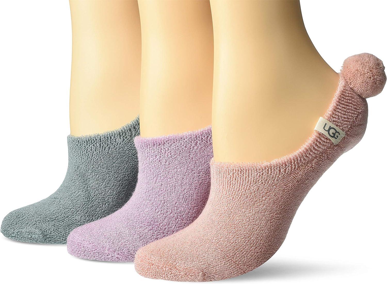 UGG Women's Matilda Pom Sock Gift Set