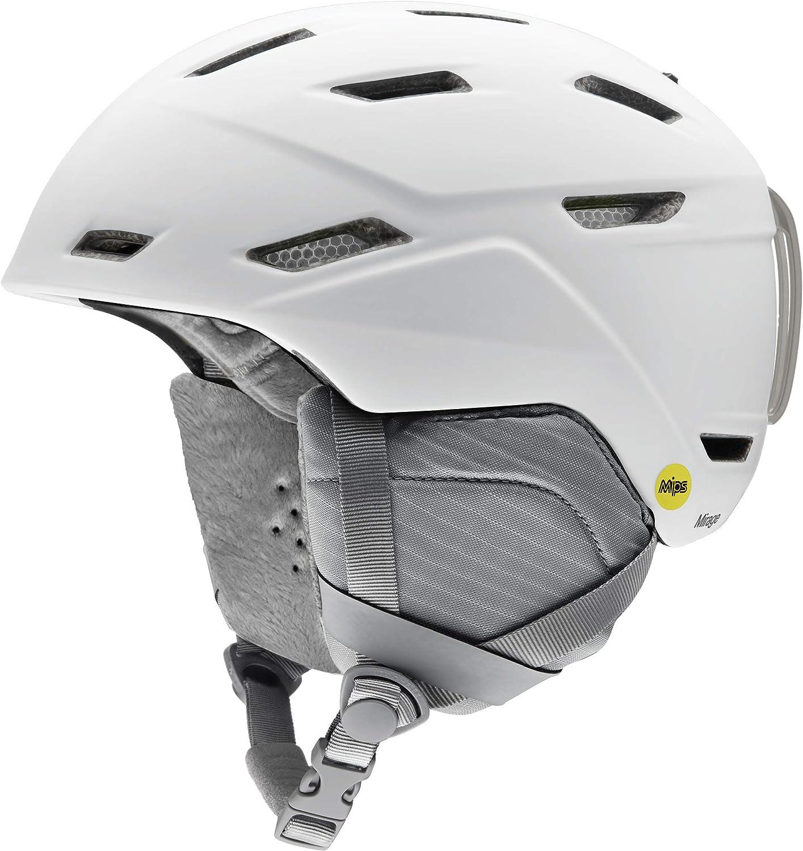 Smith Optics Mirage MIPS Women s Snowboarding Helmets