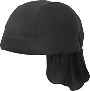 product image for Pace Sportswear Vaportech Black Skull Cap