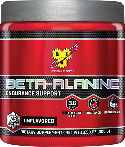 BSN Beta Alanine Powder