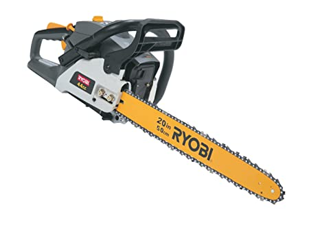 Ryobi rcs 4450 petrol chainsaw 20 inch 44cc old version amazon ryobi rcs 4450 petrol chainsaw 20 inch 44cc old version greentooth Images