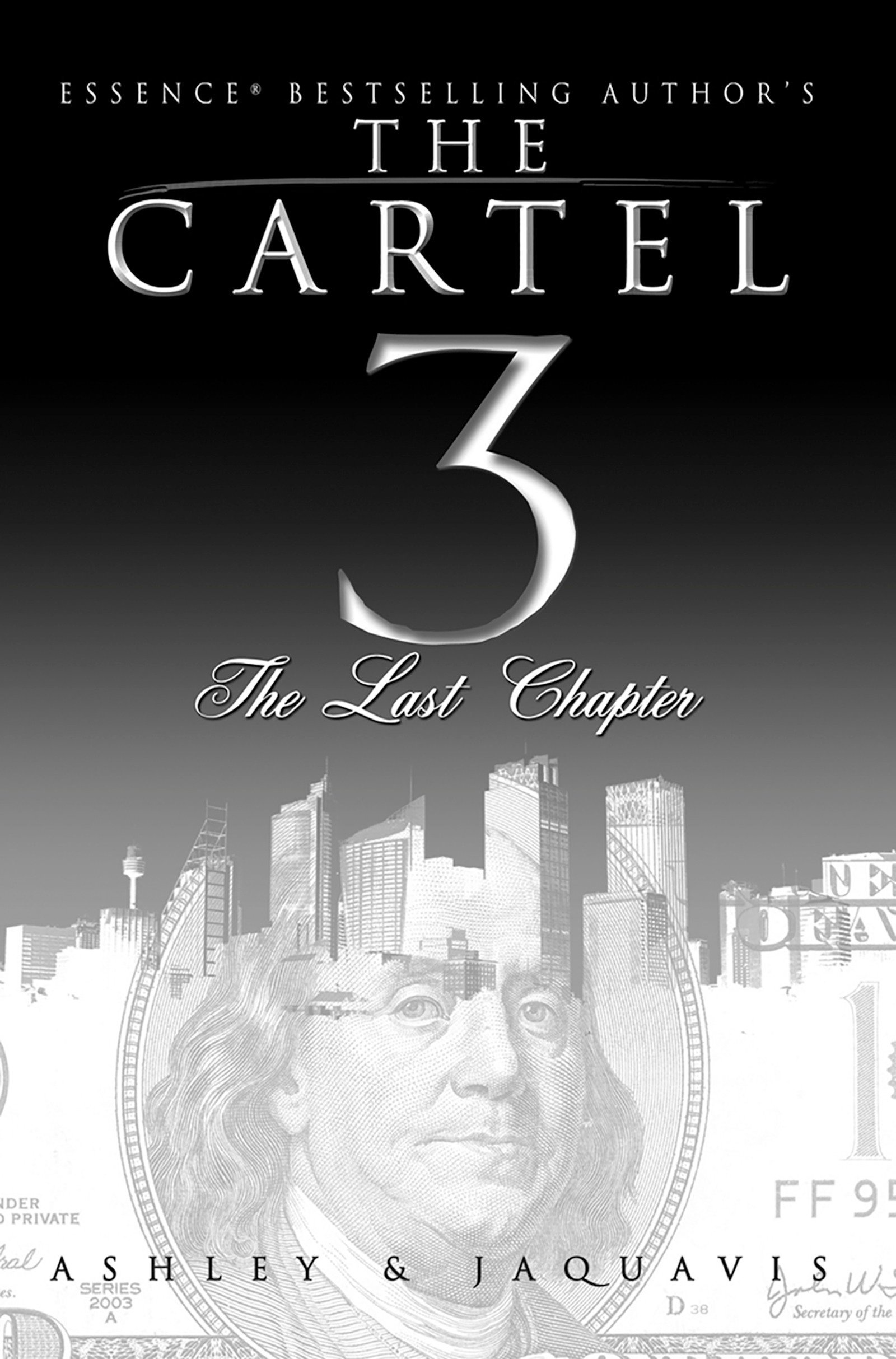 Download The Cartel 3: The Last Chapter PDF