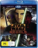 Star Wars Rebels: Season 3 (Blu-ray)