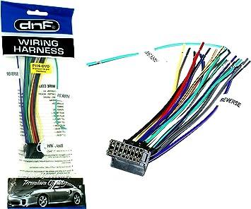 Harness Pioneer Diagram Wiring Avh200bt - automotive ... on pioneer deh 3400ub wire diagram, deh 1500 wiring diagram, pioneer radio wiring diagram,