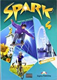 Spark - Student's Book 4