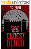The Oldest Blood: A Vampire Paranormal Fantasy