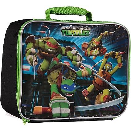 Nickelodeon Little Boys de las Tortugas Ninja Bolsa para el ...