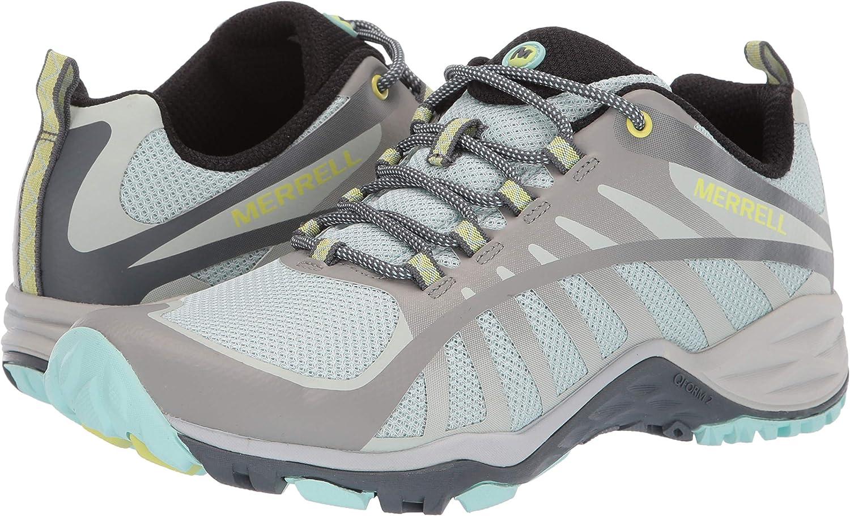Merrell Womens Siren Edge Q2 Hiking Shoes