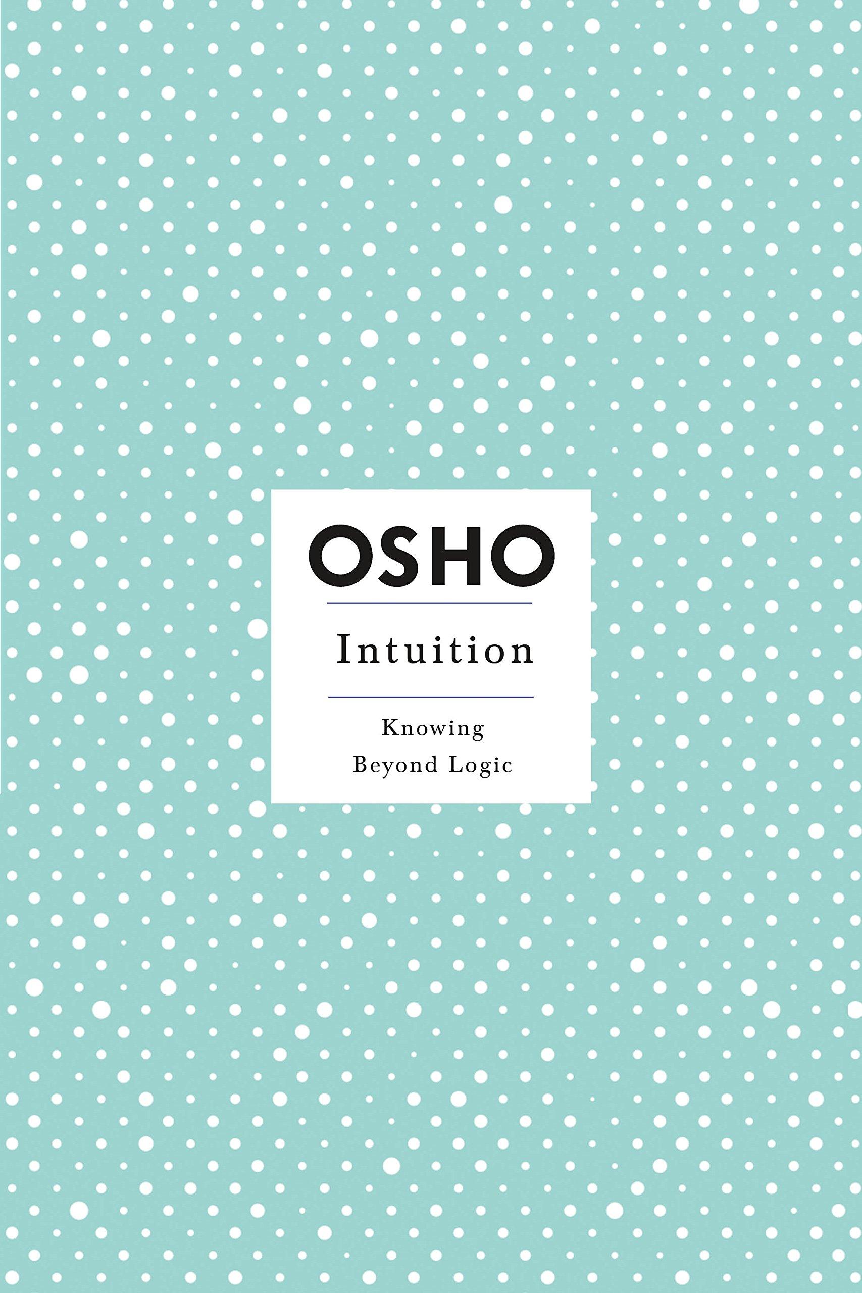 Pdf intuition osho