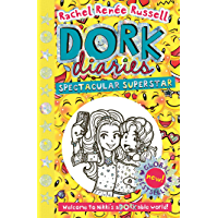 Dork Diaries: Spectacular Superstar (English Edition)