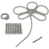 Oblique-Unique – Bolas imantadas de 4-5mm de tamaño