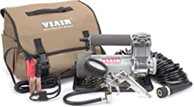 VIAIR 40045 400P Air Compressor for Jeep