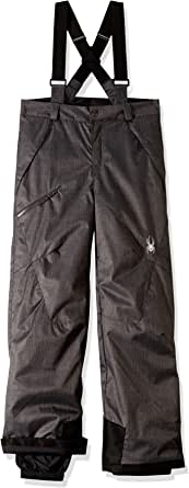 Spyder Boys' Propulsion Ski Pant