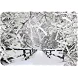 280pc Wentworth Wooden Jigsaw Puzzles - The Puzzle that Froze Christmas
