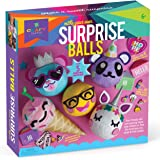 Craft-tastic - Make Your Own Surprise Balls - Make, Decorate & Share 5 Amazing Surprise Balls