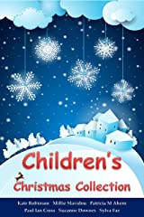 Children's Christmas Collection: The Box Set Kindle Edition