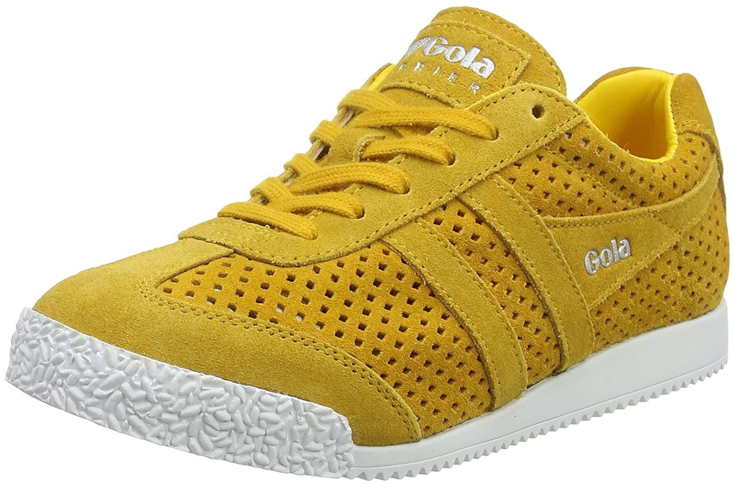 uk store exclusive range outlet store Amazon.com: Gola Women's Harrier Squared Sun Trainers ...