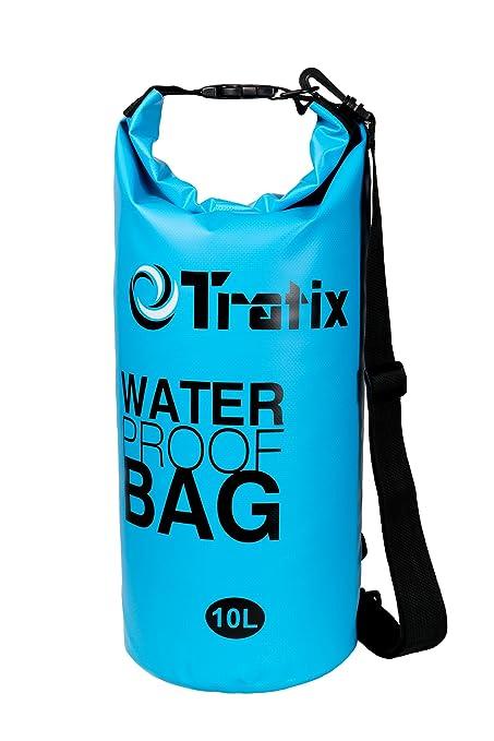 812da939bf6e Amazon.com   Dry Bag - 100 Percent Waterproof