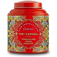 The Capsoul Lata de Red Pu-Erh Mango &