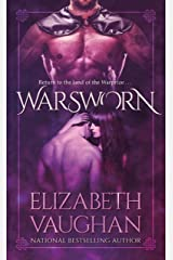 Warsworn (Chronicles of the Warlands Book 2) Kindle Edition