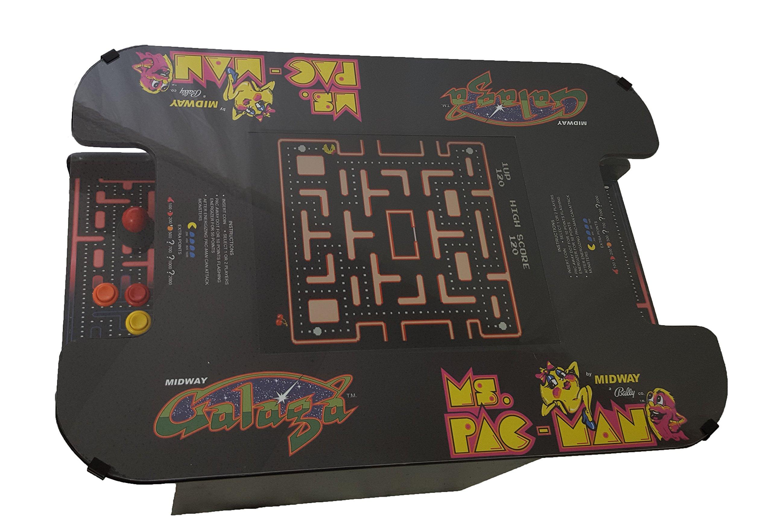 Cocktail Arcade Machine W/60 Games by Suncoast Arcade (Image #1)
