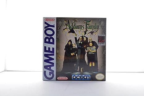 The Addams Family Amazon Es Videojuegos