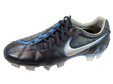 19603bf300 Nike Total 90 Laser III K chaussures de football pour terrain dur, Pointure  48.5 EU