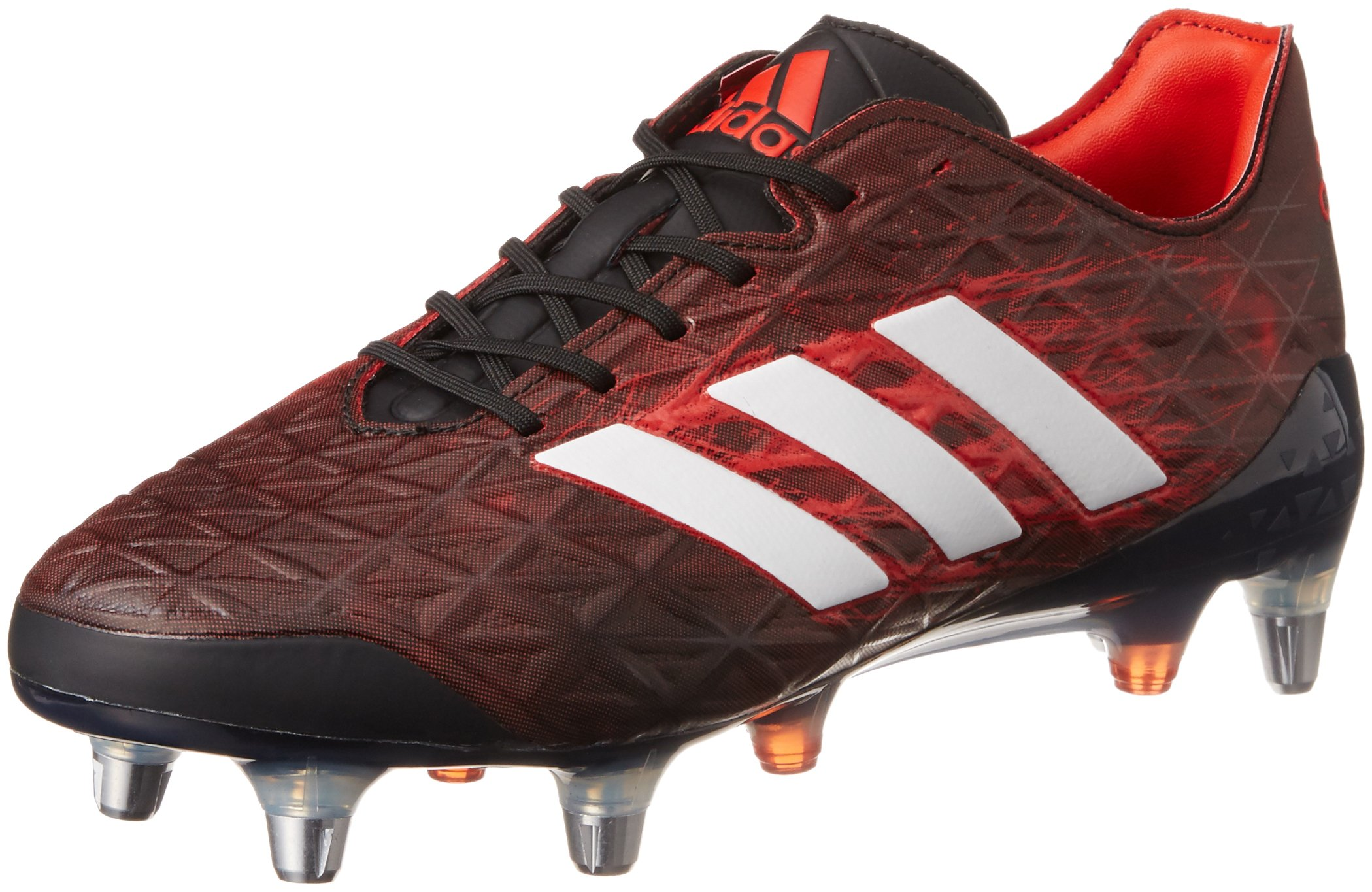 adidas Performance Mens Kakari Light SG Rugby Boots - 8US by adidas