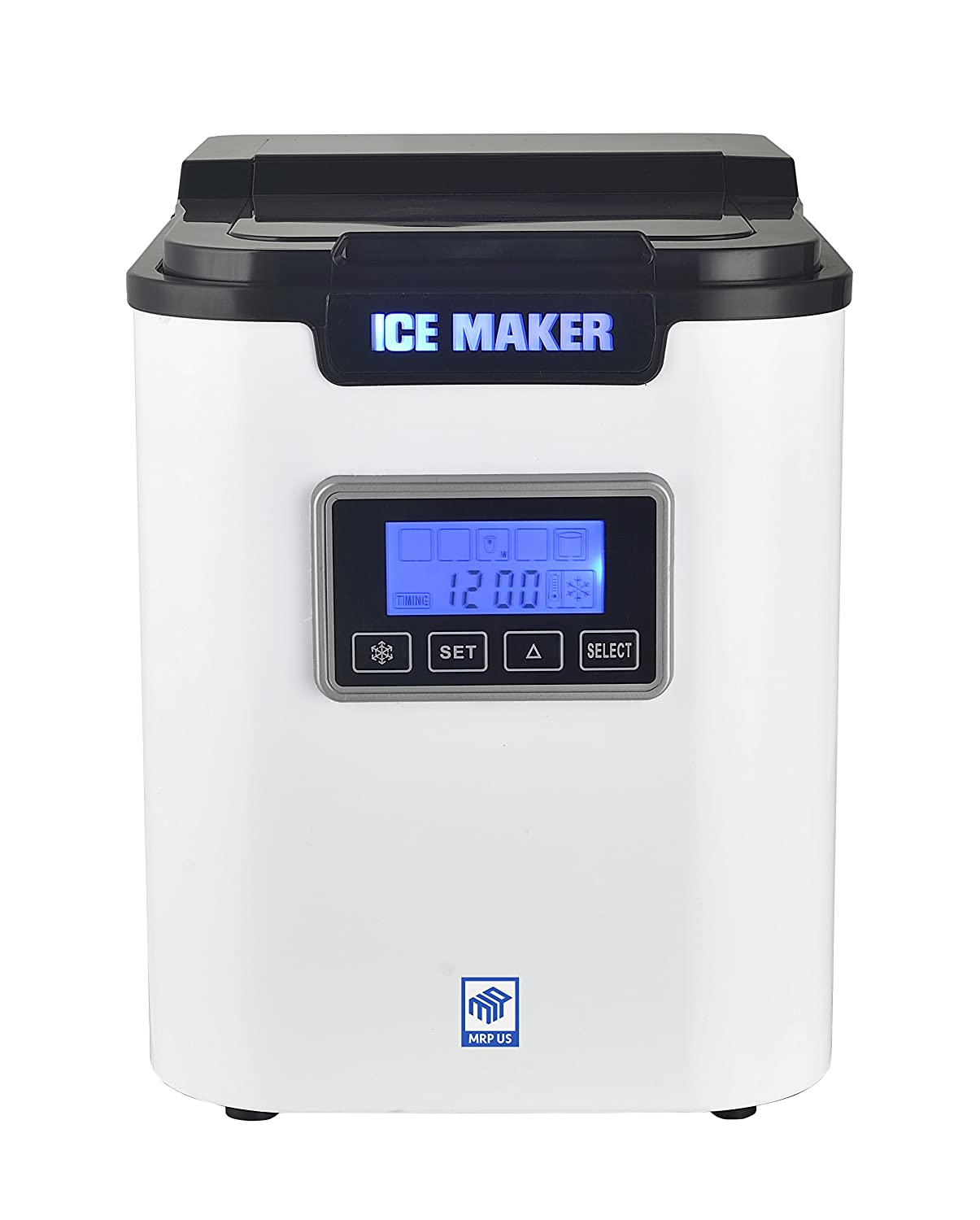 Voted Best NEW Portable Ice Maker