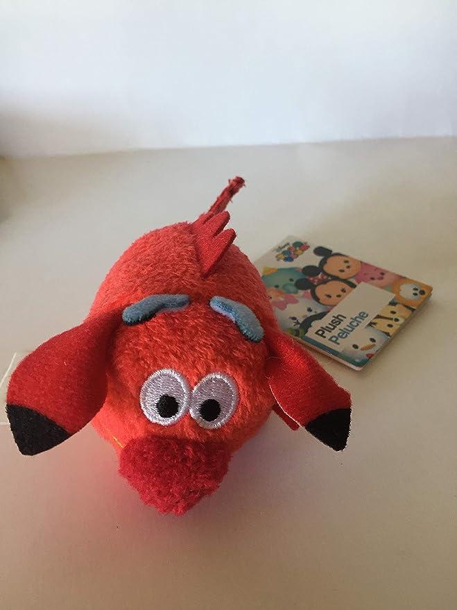 Amazon.com: Plush Disney Mulan Tsum Tsum Set of 6 Exclusive 3.5-Inch Mini: Toys & Games