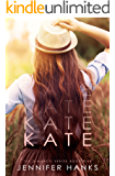 Kate (The Dimarco Series Book 5)